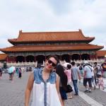 Lenka v číně