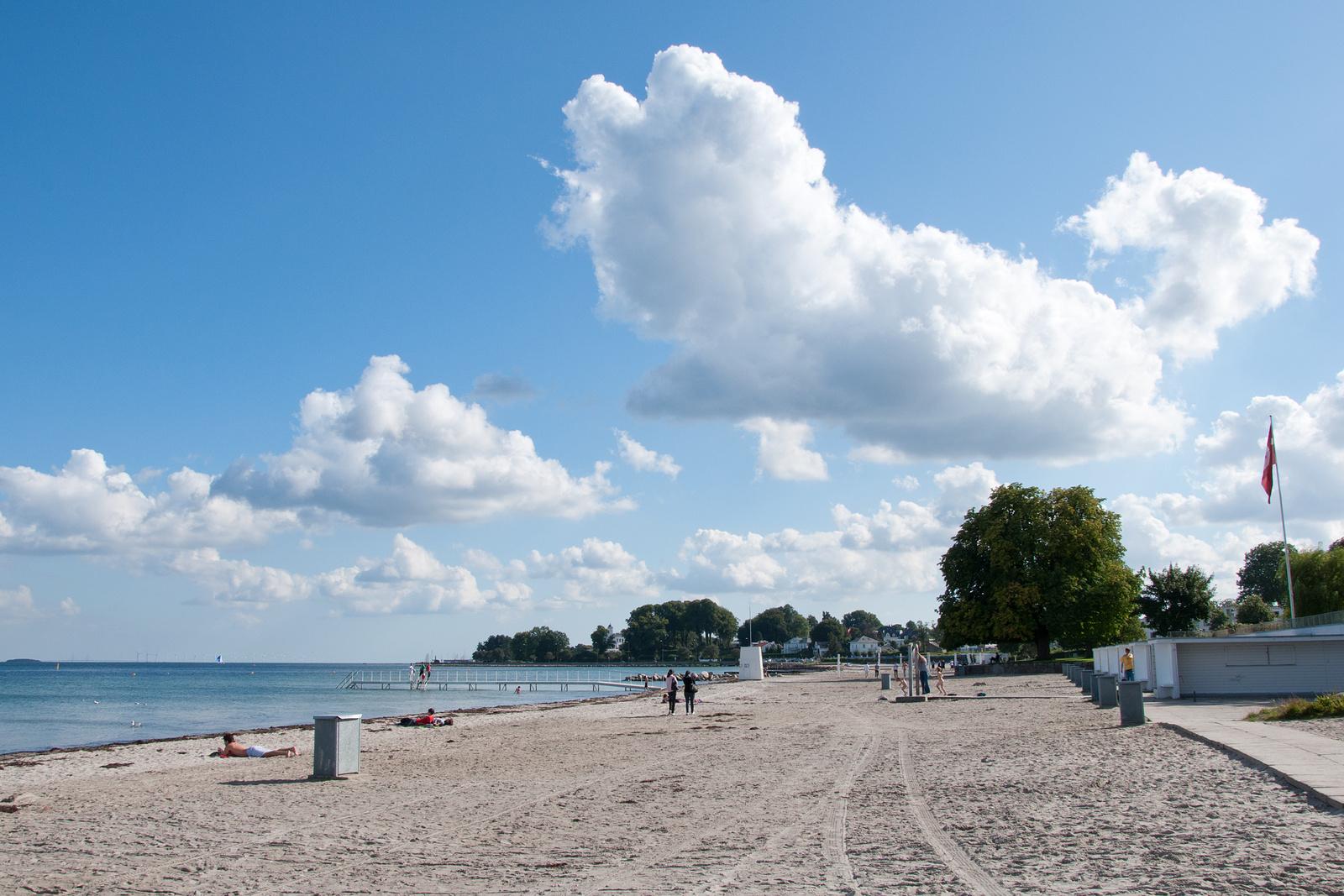 Pláž Bellavue