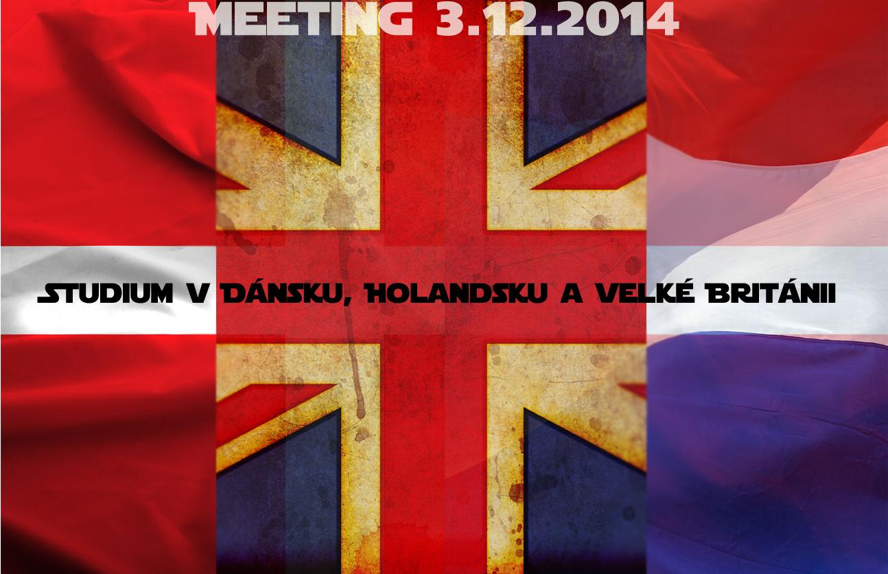 Studium v Dánsko - přejdi na stránky Czech-us a registruj se na meeting