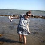 Lenka u Moře