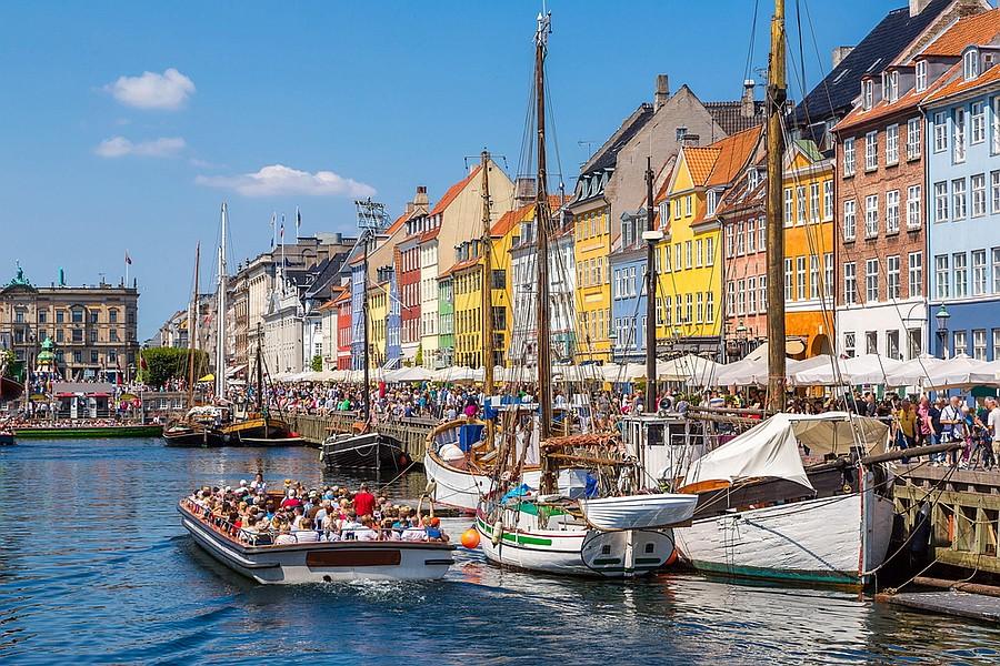 Studuj v Dánsku!